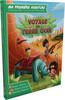 Game Flow Ma première aventure (fr) Voyage en Terre Ocre 9782956296331