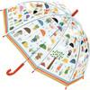 Djeco Parapluie Sous la pluie ø70x68cm 3070900048096