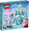 LEGO LEGO 41148 Princesse Le palais des glaces magique d'Elsa, la Reine des neiges (Frozen) 673419266086