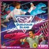 Pandasaurus Games Duelosaur Island (En) 854382007191