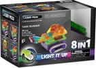 Laser Pegs - briques illuminées Laser Pegs tanks 8 en 1 (briques illuminées) 810690021144