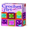 4m Crochet art (tricot)
