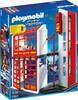 Playmobil Playmobil 5361 Caserne de pompiers avec alarme (juin 2015) 4008789053619