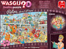 Jumbo Casse-tête 1000 wasgij retro destiny #03 Un été passé ! 8710126191699