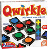 Outset Media Games Qwirkle (fr) 625012620161