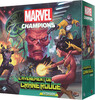 Fantasy Flight Games Marvel Champions jeu de cartes (fr) ext The Rise of Red Skull 8435407630987