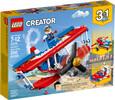 LEGO LEGO 31076 Creator L'avion de voltige à haut risque 673419280068