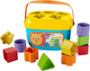 Fisher Price Fisher Price Mes premiers blocs 887961511239