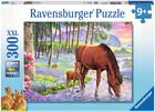 Ravensburger Casse-tête 300 XXL Beauté Sauvage 4005556132423