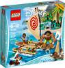 LEGO LEGO 41150 Princesse Le voyage en mer de Vaiana, Moana 673419266109