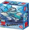 Imports Dragon Casse-tête 3D Selfie Shark (100pcs) 670889135348
