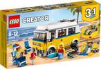 LEGO LEGO 31079 Creator Le van des surfeurs 673419282833
