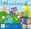 Djeco Ludanimo (fr/en) 3070900084209