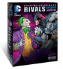 Cryptozoic Entertainment DC Comics Deck-building Game (en) ext Rivals Batman vs Joker 815442017529