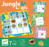 Djeco Jungle Logic (fr/en) 3070900084506