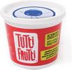 Tutti Frutti Pâte à modeler 250g bleuet (fr/en) 061404005039