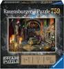 Ravensburger Casse-tête 759 Château de Vampire, évasion (Escape Puzzles) 4005556199617