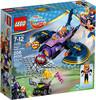 LEGO LEGO 41230 Super-héros La poursuite en Batjet de Batgirl 673419262309