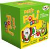 Anaton's Editions Petit Foli Mots (fr) Les fruits, les légumes et les aliments 3700532300131