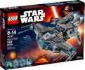 LEGO LEGO 75147 Star Wars Star Scavenger (juin 2016) 673419248297