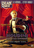 Don't Panic Games Escape Quest (fr) 8 - Houdini face au Synode 9782376971344