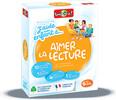Bioviva J'aide mon enfant à / Aimer la lecture (fr) 3569160200592