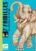 Djeco 7 familles (fr/en) les animaux du monde 3070900051027