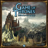 Fantasy Flight Games Game of Thrones (en) base 2nd Edition 9781589947207