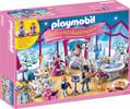 Playmobil Playmobil 9485 Calendrier de l'Avent bal de Noël au salon de Cristal 4008789094858