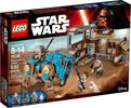 LEGO LEGO 75148 Star Wars Combat sur Jakku (juin 2016) 673419248303