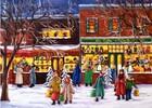 Trefl Casse-tête 1000 Le coffre à jouets, Québec, Canada 061152142017
