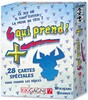 Kikigagne? 6 qui Prend! Plus (fr) 721450083763