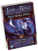 Fantasy Flight Games The Lord of the Rings LCG (en) ext Nightmare 30 The Three Trials 9781633442139