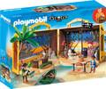 Playmobil Playmobil 70150 Coffre des pirates transportable 4008789701503