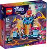 LEGO LEGO 41254 Trolls Le concert de Vulcarock City 673419318013