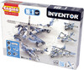Engino Engino Inventor16 modèles avions (fr/en) 5291664006100
