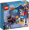 LEGO LEGO 41233 Super-héros Le tank de Lashina 673419264549
