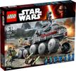 LEGO LEGO 75151 Star Wars Clone Turbo Tank (juin 2016) 673419248334