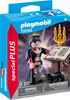 Playmobil Playmobil 70058 Magicienne et grimoire 4008789700582