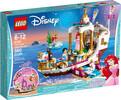 LEGO LEGO 41153 Princesse Mariage sur le navire royal d'Ariel 673419283120