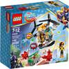 LEGO LEGO 41234 Super-héros L'hélicoptère de Bumblebee 673419265256