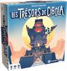 Ankama Les Trésors de Cibola (fr) 3760008428219