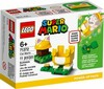 LEGO 71372 Super Mario - Ensemble d'amélioration Mario chat 673419319546