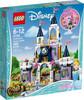 LEGO LEGO 41154 Princesse Le palais des rêves de Cendrillon 673419283137