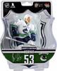 NHL Hockey Figurine LNH 6'' Bo Horvat - Canucks de Vancouver (no 53) 672781306208