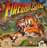 Restoration Games Fireball Island (en) ext Crouching Tiger Hidden Bees 867825000390