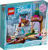 LEGO LEGO 41155 Princesse Les aventures d'Elsa au marché, la Reine des neiges (Frozen) 673419283144