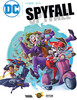 Cryptozoic Entertainment Spyfall DC (fr) 3663411310617