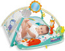 Clementoni Clem4you tapis d'activités (fr/en) 8005125172474