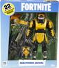 """Fortnite Mcfarlane Fortnite Figurine 7"""" W13 Beastmode (Jackal) 787926107319"""